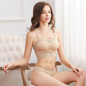 Gianna Lingerie Bra Set - Delicates By Yvonne