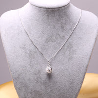 Pearl Pendant Necklace - Delicates By Yvonne