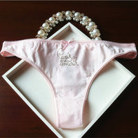 Voplidia Floral Thong - Delicates By Yvonne