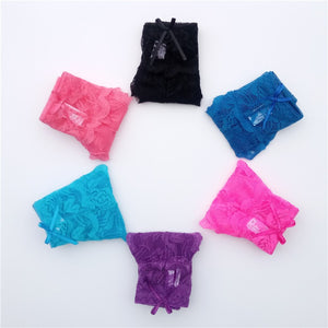 Ms. Cotton Thong (5pcs/lot) - Delicates By Yvonne