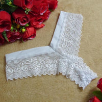 Amerie Lace V-Thong - Delicates By Yvonne