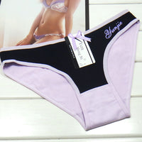 AuPair Cotton Briefs (5pcs/Lot) - Delicates By Yvonne