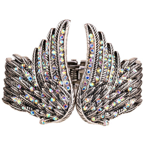 Angel Wing Bracelet - Delicates By Yvonne