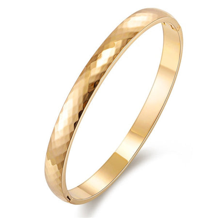 Simple but Elegant Bangle - Delicates By Yvonne