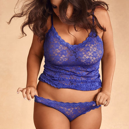 Women Plus Size Lingerie