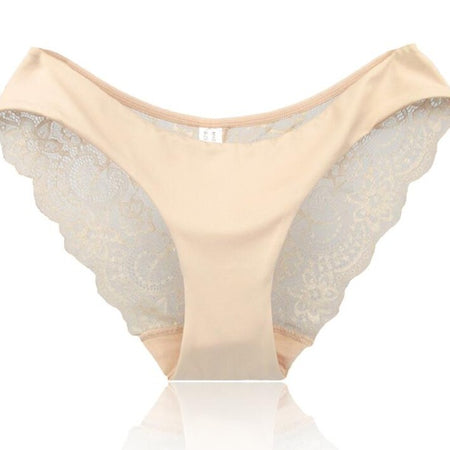 Dream Seamless Panties - Delicates By Yvonne