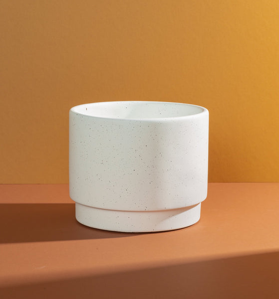 Minimalist Ceramic Pot