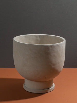 XL Pot Concrete Series