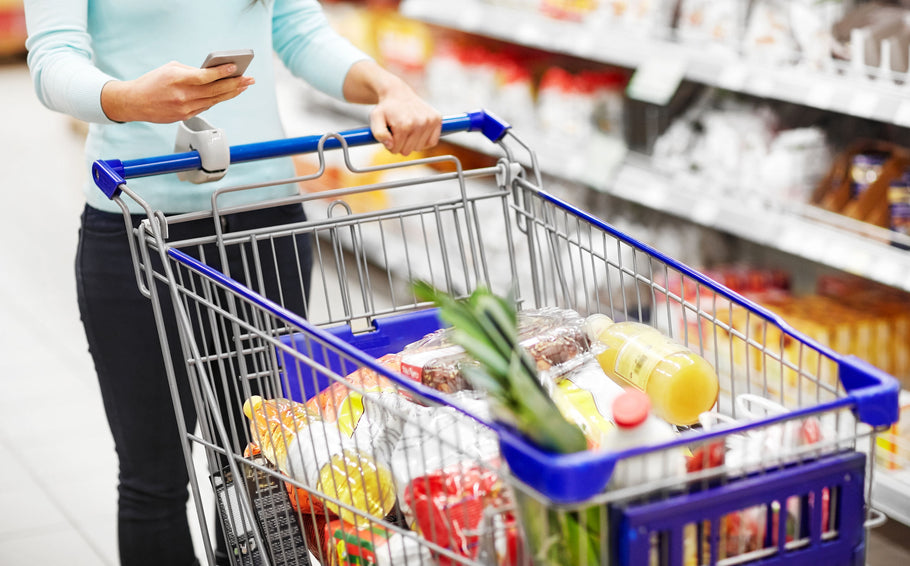 3 Of The Worst Grocery Store Items For 2021