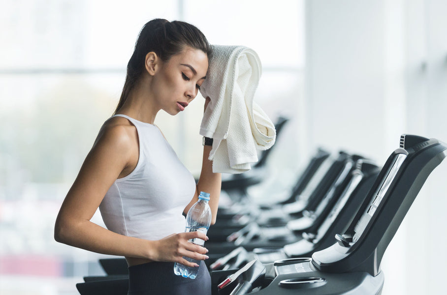 3 Exercise Mistakes That Prevent Weight Loss