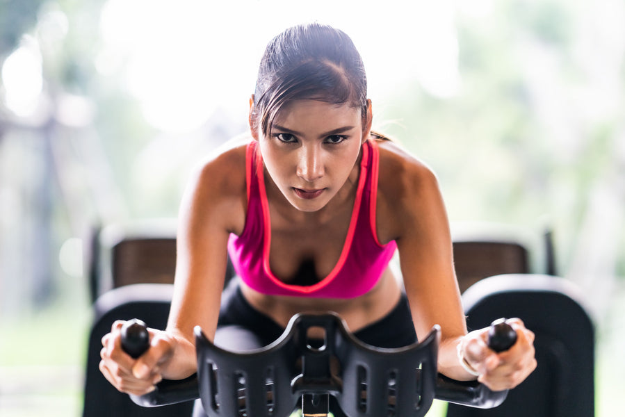 4 Of The Best Cardio Types For Weight Loss
