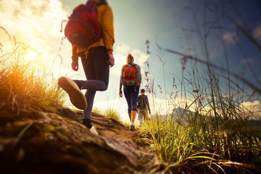 4 Reasons To Start Hiking For Weight Loss