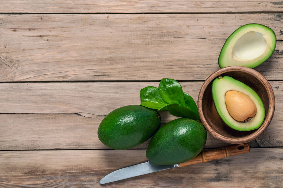Is There Such Thing As Eating Too Much Avocado?