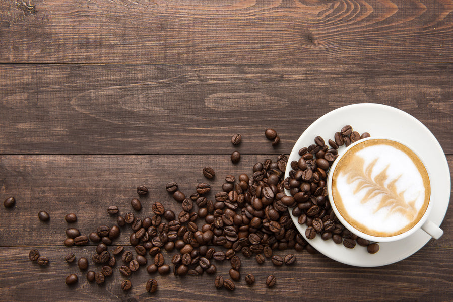 "New Study Shows Caffeine Affects Food Intake At Breakfast But Its Effect Is ""Limited"""