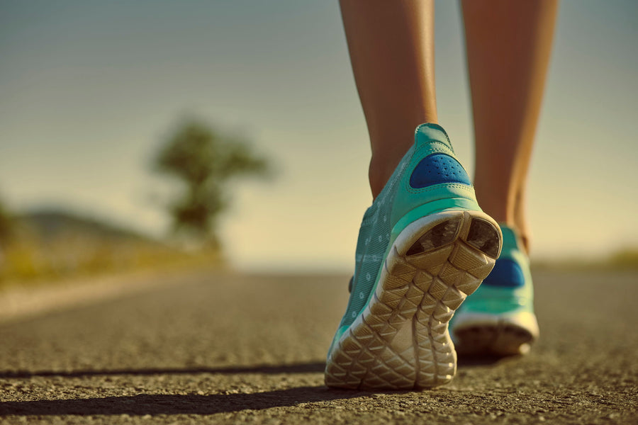 5 Ways To Lose More Weight With Walking