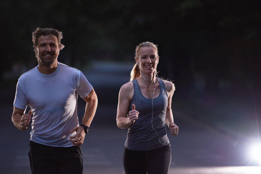 How To Get More From Your Post-Dinner Walk