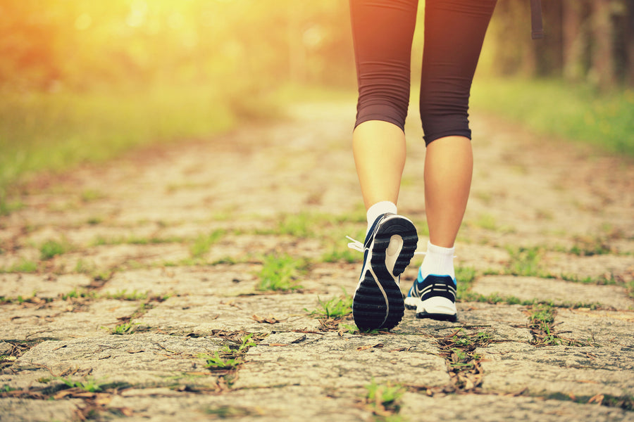 5 Ways To Make Daily Walks Even Healthier For You