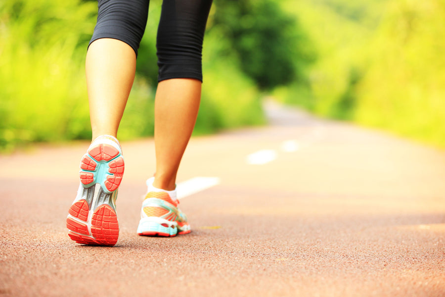 Walking To Lose Weight? Use These 4 Tips