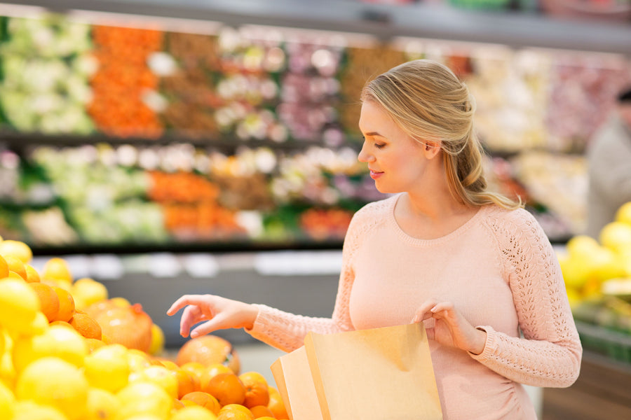 5 Grocery Shopping Mistakes That Lead to Weight Gain