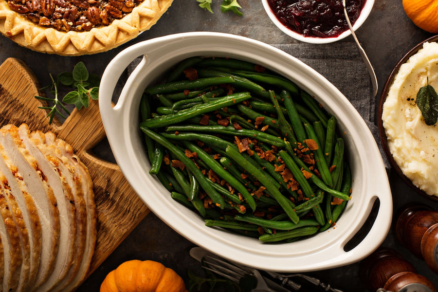 4 Diet Tips For A Healthier Thanksgiving