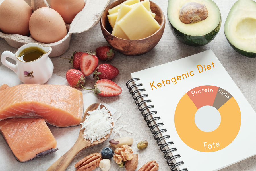 "On The Keto Diet? New Study Says To Forget ""Cheat Days"""