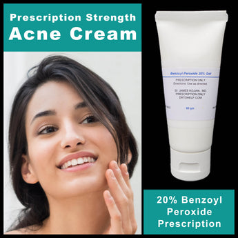 Dr. Kojian's Prescription Acne Cream