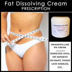 Dr. Kojian's Prescription Fat Dissolving Cream