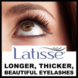 Dr. Kojian's Prescription Latisse for Long Thicker Eyelashes