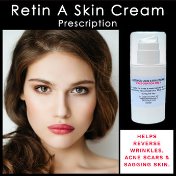 Dr. Kojian's Prescription Retin A For Smooth Skin and Less Wrinkles