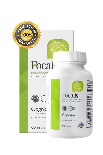 Focalis 30 Day Supply