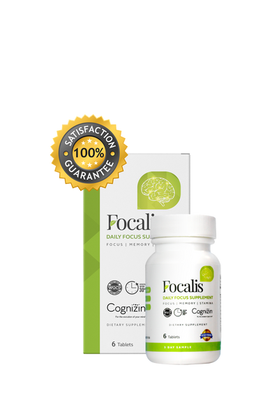 Focalis 3-day