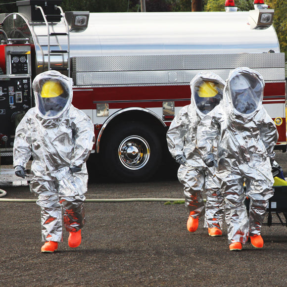 hazardous materials and environmental safety training programs