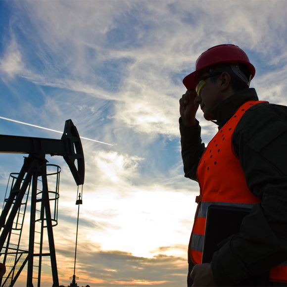 oil and gas training programs