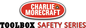 Charlie Morecraft Toolbox Series