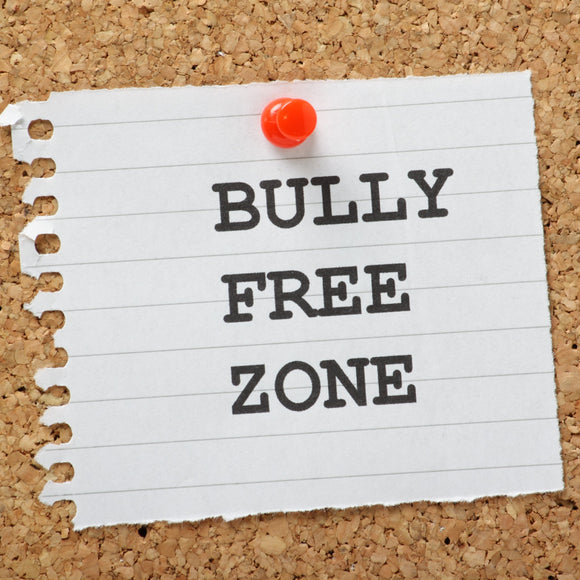 Bullying & Other Disruptive Behavior for Managers and Supervisors