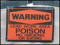 Take the Lead on Lead: Understanding OSHA's Lead Standards