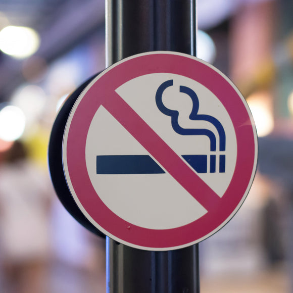 Clearing the Air: A Guide to a Smoke-Free Workplace