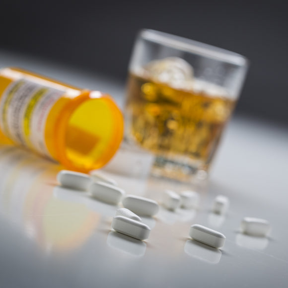 Dealing with Drug & Alcohol Abuse for Employees