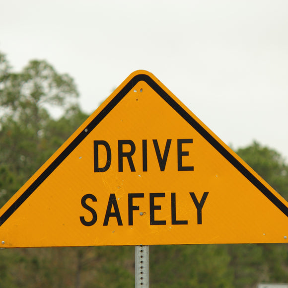 Driving Defensively