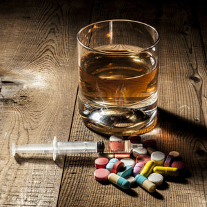 Drug and Alcohol Abuse for Managers and Supervisors in Construction Environments