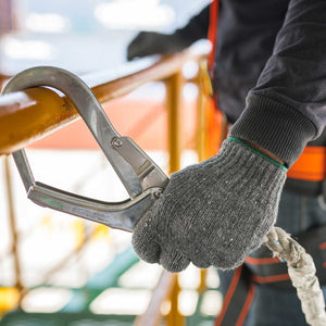 Fall Protection in Construction Environments