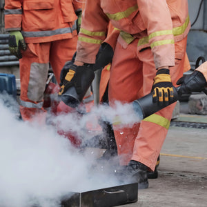Fire Prevention in Industrial Facilities