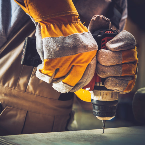 Hand and Power Tool Safety in Construction Environments