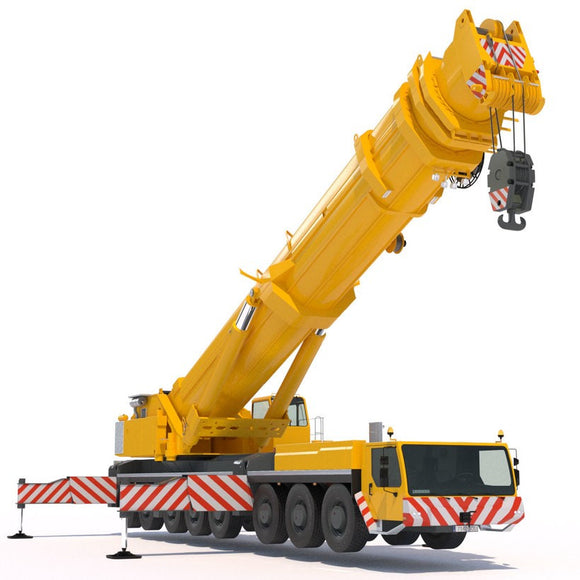 Leadership Awareness for Mobile Crane Operations