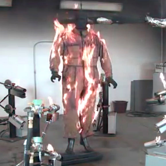 Flame Resistant Clothing (FRC): Your First Line of Personal Protection in the Workplace