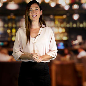 Restaurant Best Practices: Training for Waiters and Servers