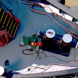 Introduction to Vessel and Barge Equipment line handling