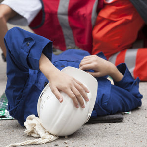 Basic First Aid for the Maritime Industries