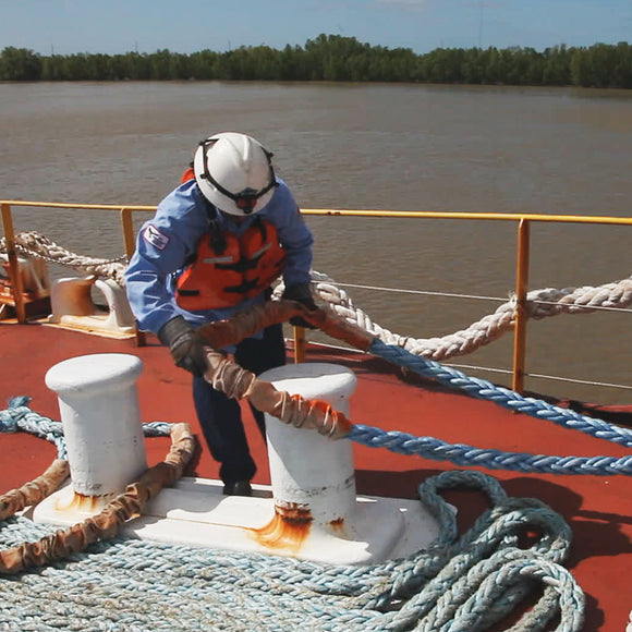 Hand Safety for the Maritime Industry