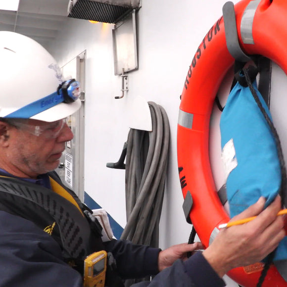 Preparing for a U.S. Coast Guard Subchapter M Survey